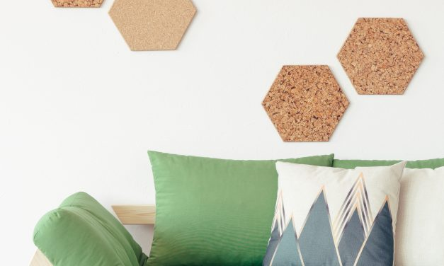 DIY Cork Board: A Wistful Way To Use Your Wine Corks