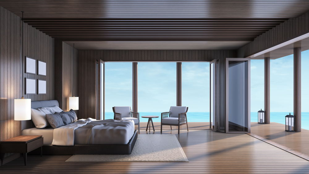 Master Of Your Home: Master Bedroom Suite Renovations