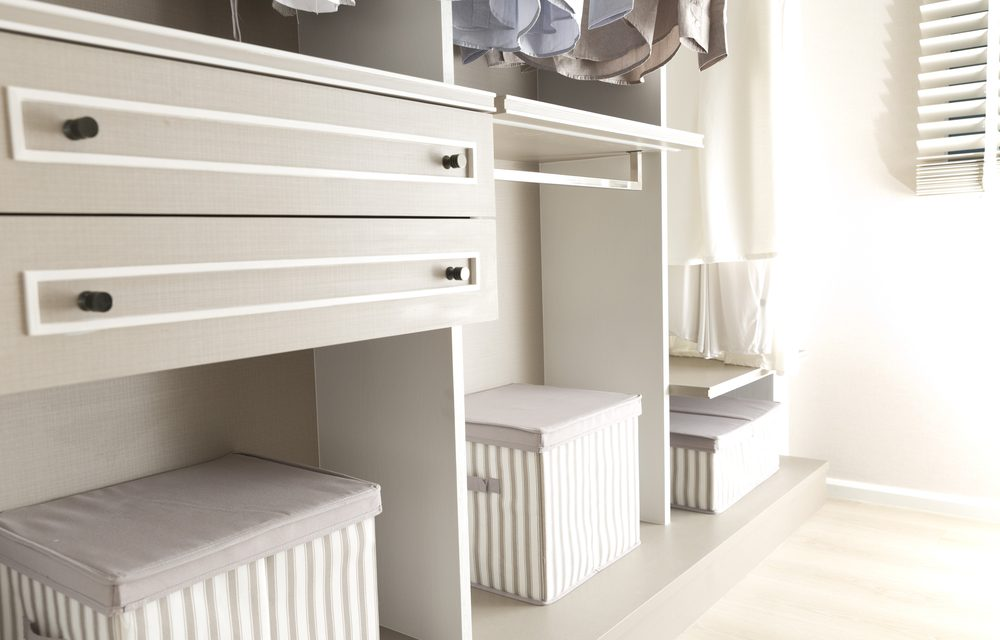 Storage Special: Ways To Up Storage Without Major Renovations