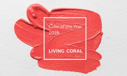 Living For Living Coral