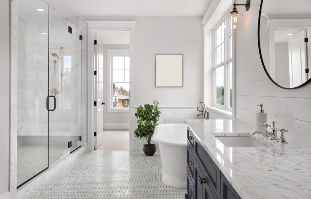 Master Bathroom Renovation Must Haves