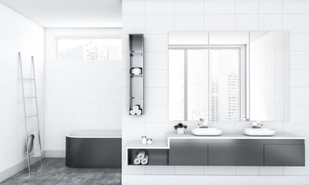 Top 5 Bathroom Trends of 2019