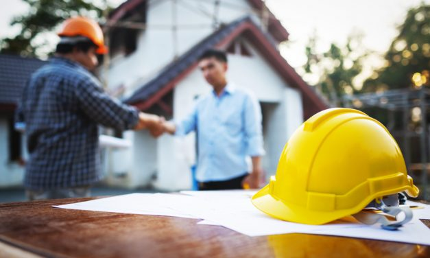 5 Things To Look For In A General Contractor