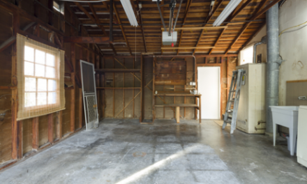Garage Conversion Los Angeles