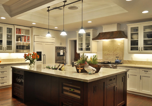 Kitchen Remodeling in California