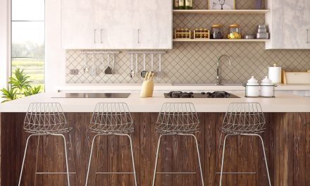 BRINGING YOUR KITCHEN TO LIFE WITH BACKSPLASH